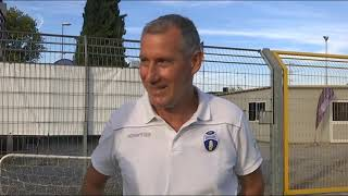 Serie D Girone E Prato-Sangiovannese non disputata