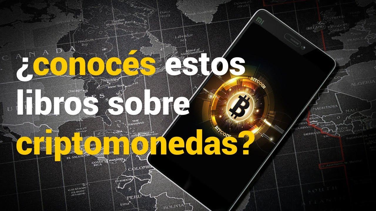 3 Libros sobre Criptomonedas en Español 🏆 | Emprender Simple