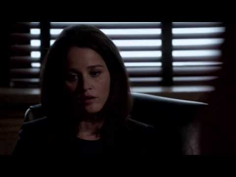 "Lisbon, Fischer, lawyer trial scene - ""I plead the fifth."""