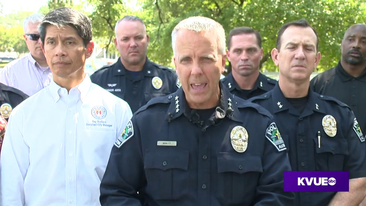 Suspect in NW Austin shooting that left 3 dead is former TCSO ...