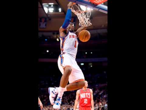 New York Knicks 2010-2011