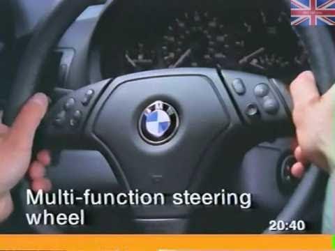 BMW- 3 Series (E46) - Video Handbook (2000) - Part 1