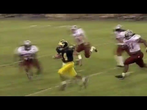 Big Ten Elite: 1997 Michigan Football 5