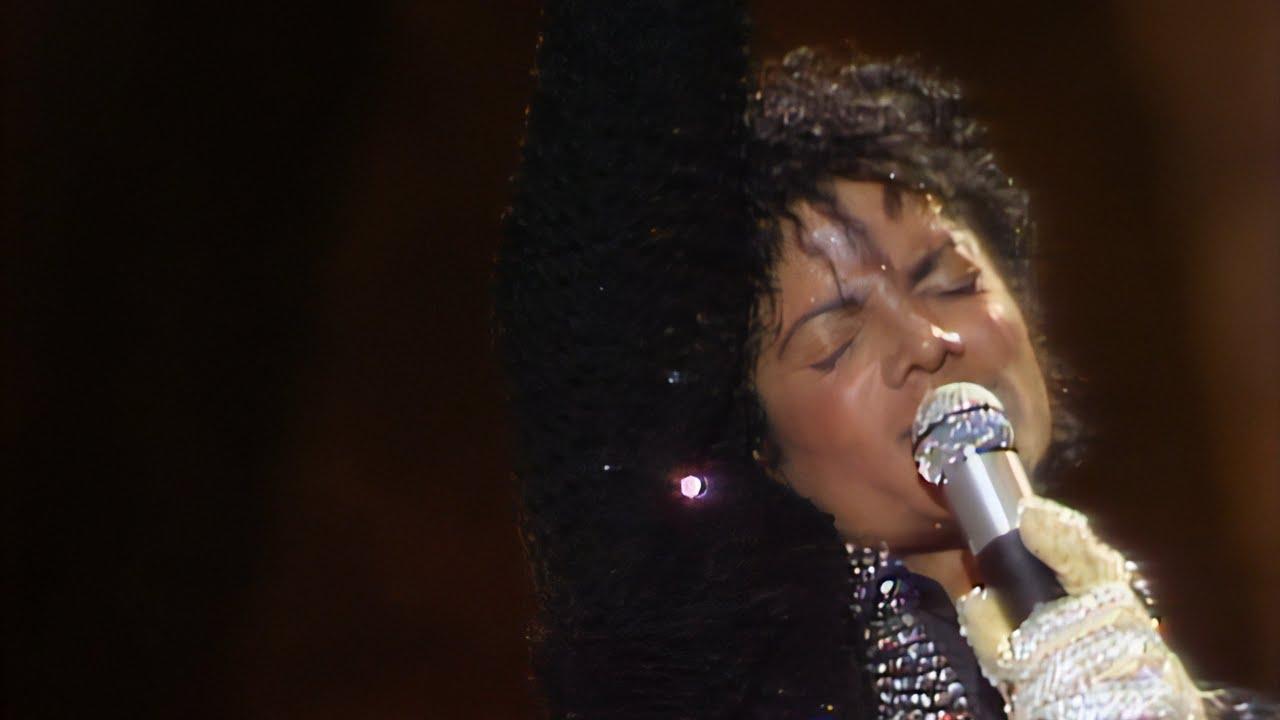 Download Michael Jackson - Billie Jean (Motown 25) (Remastered 4K)