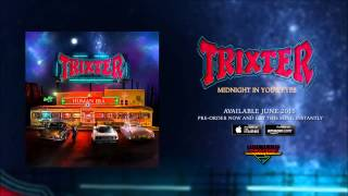 Trixter - Midnight in Your Eyes (Official Audio)