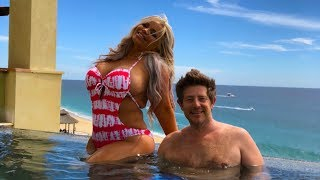 OUR $20,000 HONEYMOON VACATION!!! (Cabo Day 1)