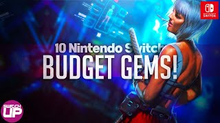 Top Nintendo Switch Gems For Any Budget (10 Cheap Switch Games)