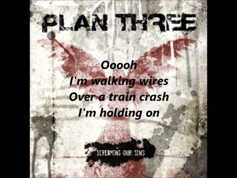 Plan Three - Brush It Off (Lyrics)