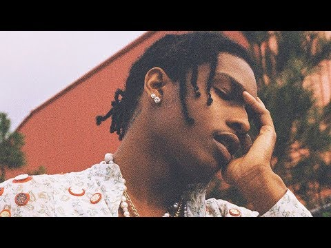 ASAP Rocky - Herojuana Blunts (Music Video)