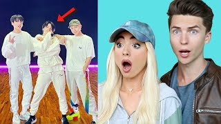 VOCAL COACH Reacts to BTS (방탄소년단) 'Butter (feat. Megan Thee …