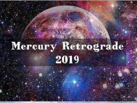LIBRA|Mercury Retrograde 2019 Reading
