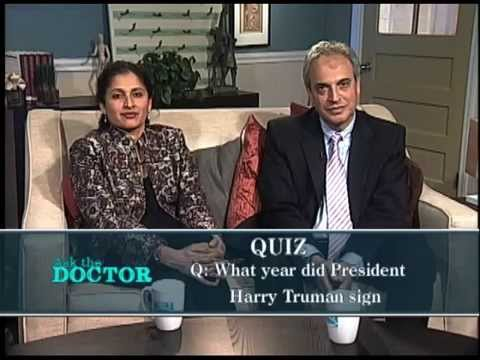 "NET TV - Ask the Doctor - ""Internal Medicine and Dentistry"" (02/10/15)"