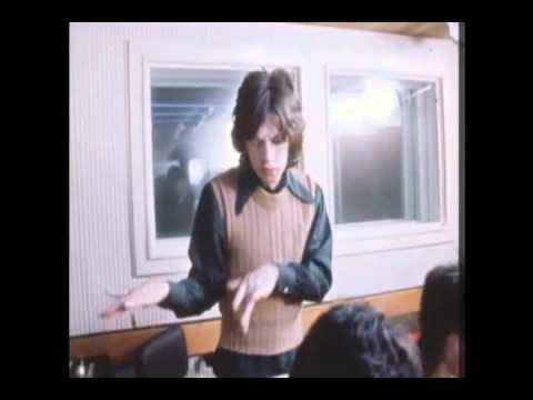 EAD: The Rolling Stones - You Got The Silver (Subtitulada y traducida al español)
