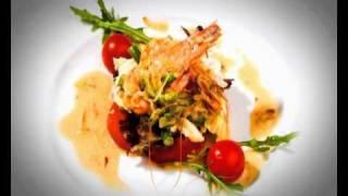 видео Европейская кухня. Рецепты и блюда европейской кухни