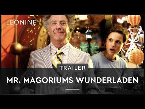 Mr. Magoriums Wunderladen - Trailer (deutsch/german)