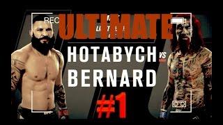EA SPORTS™ UFC 2 БОЙ ПРОТИВ ОБЕЗЬЯНЫ
