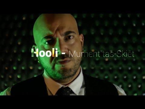 Hooli - Mument Tas-Skiet