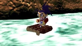 """Vamos Jogar: Brave Fencer Musashi #04 - """"Armadura Lendária"""""""
