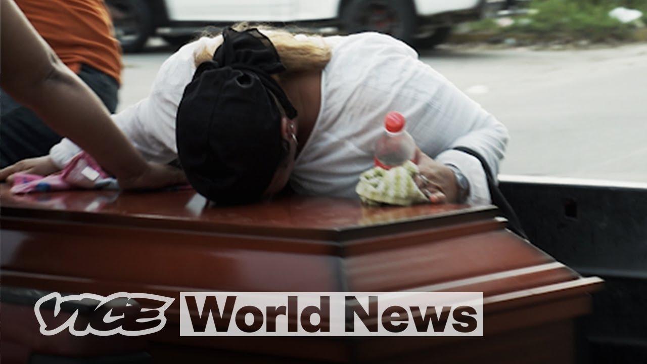 Download Inside the Deadliest City in Honduras