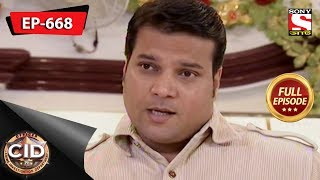 CID(Bengali) - Full Episode 668 - 07th October, 2018