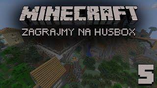 Quarry cz. 1/2 #5 - Zagrajmy na HuśBox