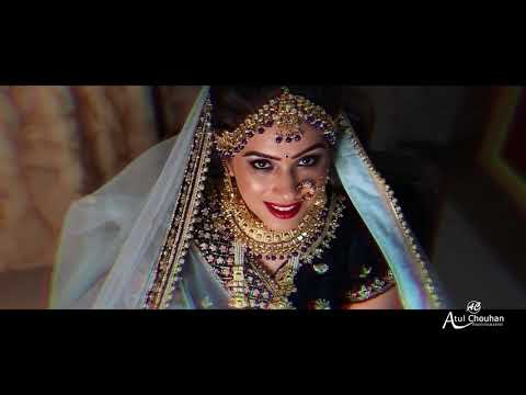 Best Wedding Cinematic teaser 2021 | Shraddha + Hardik | Present By | Ac photography - 9617411035