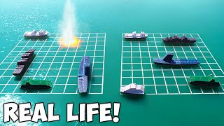 Download Playing Battleship With Real Ships Mp3 and Videos