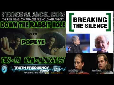 Former IDF Soldiers & Holocaust Survivors Debunk Israeli Propaganda About Occupied Palestine