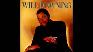 Watch Will Downing Dancing In The Moonlight video