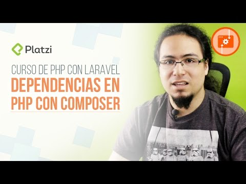 Tutorial de PHP y Composer para manejar dependencias