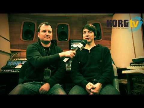 KORG TV / Interview mit den Keyboardern der SÖHNE MANNHEIMS / Teil 1
