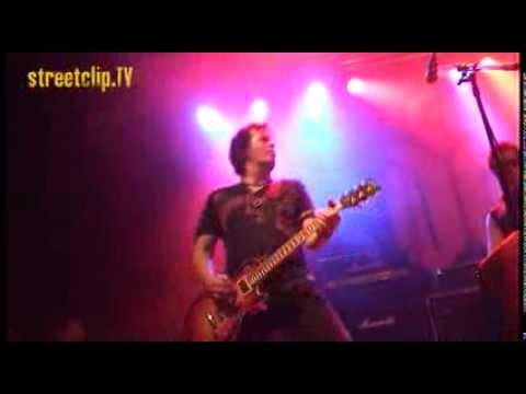 DEMON - Blackheath - Live at Hammer of Doom - www.streetclip.tv