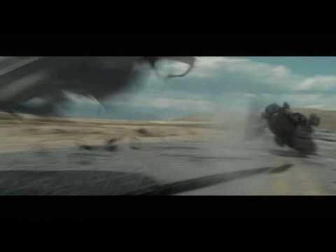 Terminator Salvation - McG And Christian Bale Featurette