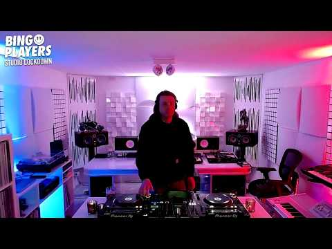 Studio Lockdown Sessions – Special 90's French House Mix