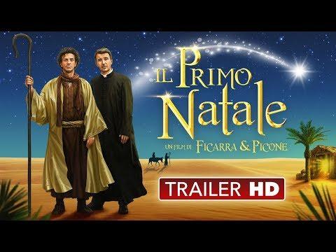 IL PRIMO NATALE - Trailer Ufficiale