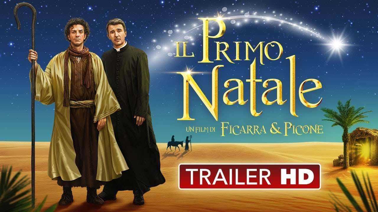Il primo Natale hd streaming film CB01 altadefinizione