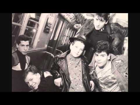 New Kids On The Block - You Got It (The Right Stuff)12' Mix
