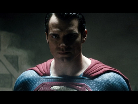 Batman v Superman - Extended scene in Africa [PART II]