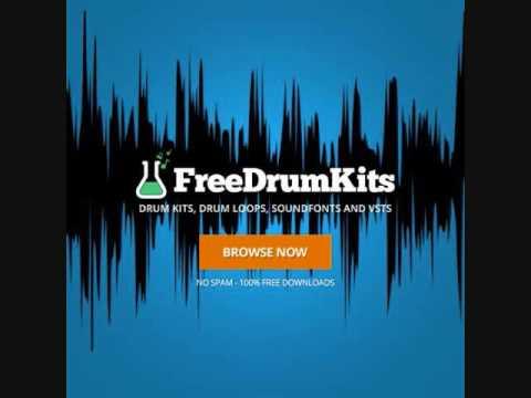 Tama Rockstar Drum SoundFont FREE Download