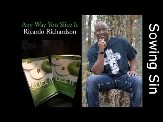 Sowing Sin | Ricardo Richardson