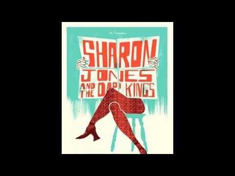 How Do I Let A Good Man Down - Sharon Jones & The Dap Kings