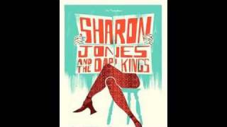 How Do I Let A Good Man Down - Sharon Jones & The Dap Kings