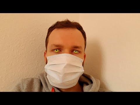 Mein Leben in Quarantäne | Die Wände erdrücken mich | Wie sieht es draußen aus? Coronavirus