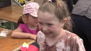 Den dětí s Hamé 2016