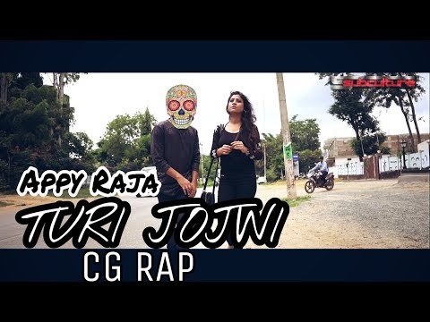 Appy Raja - Turi Jojwi || Chhattisgarhi Rap