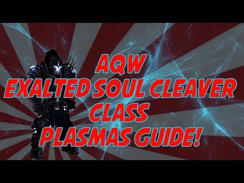 =AQW= Exalted Soul