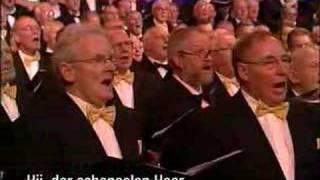 Interkerkelijk Mannenkoor Drachten - Stille Nacht