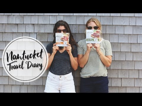 nantucket-|-travel-vlog