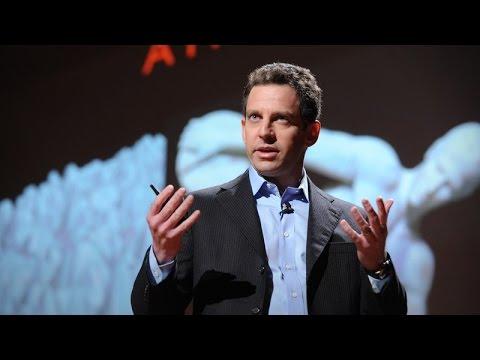 Sam Harris talks AI at a TED talk 2016