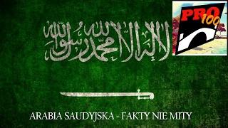 ARABIA SAUDYJSKA   FAKTY NIE MITY